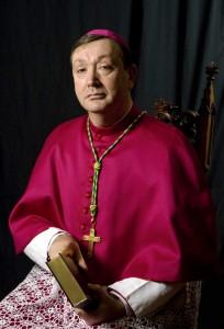 Biskop Eidsvig