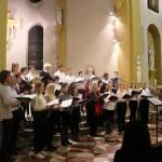 St. Paul-koret