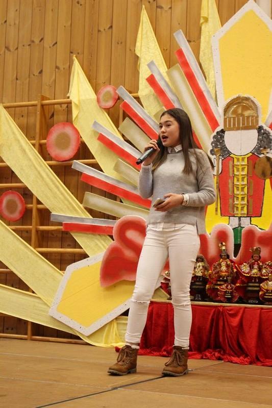 Keisha Mari Mikkelsen