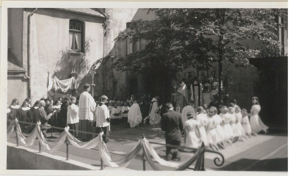 ca 1950