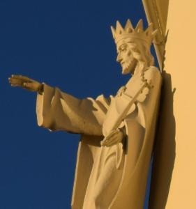 Krist-konge