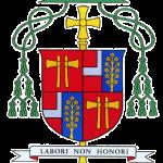 Biskopens våpenskjold